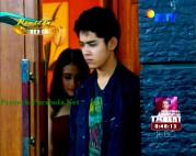 Foto Romantis Prilly dan Aliando Ganteng-Ganteng Serigala Episode 72