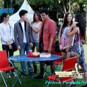 Foto Siti Bing Bling Episode 9-13
