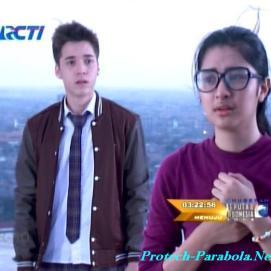 Foto Siti Bling-Bling eps 8