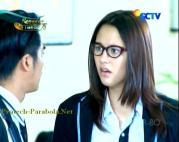 Foto Thea dan Galang Ganteng-Ganteng Serigala Episode 69