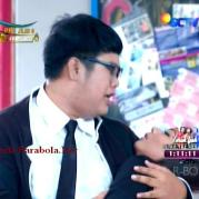 Foto Tobi dan Nayla Ganteng-Ganteng Serigala Episode 68