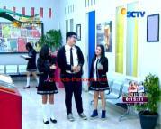 Foto Tobi, Prilly dan Jessica Ganteng Ganteng Serigala Eps 62