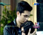 Foto Tristan dan Nayla Ganteng-Ganteng Serigala Episode 68