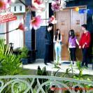 Foto Tristan, Nayla, Sisi dan Digo GGS 46