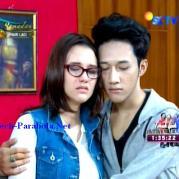 Foto Yasha dan Thea Ganteng-Ganteng Serigala Episode 68