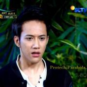 Foto Yasha Ganteng-Ganteng Serigala Episode 70