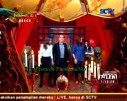 FotoThea Ayah Asra dan Sisi Ganteng-Ganteng Serigala Episode 72-1