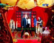 FotoThea Ayah Asra dan Sisi Ganteng-Ganteng Serigala Episode 72