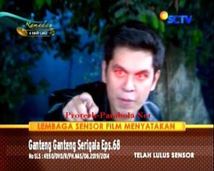 Ganteng-Ganteng Serigala Episode 68