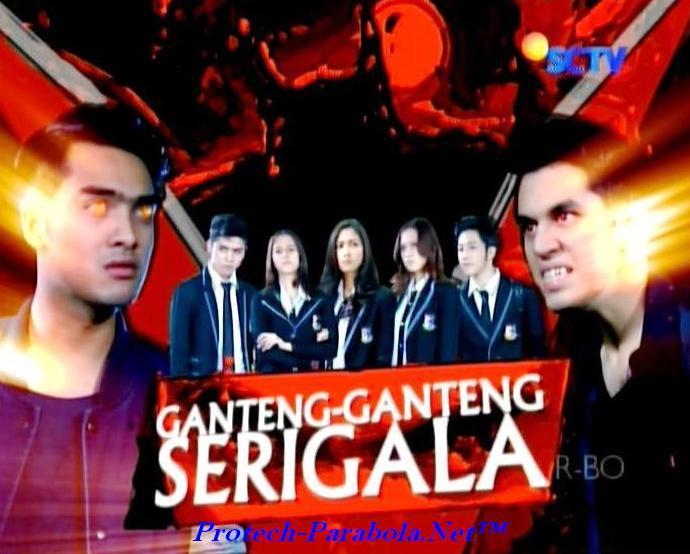 Download Kumpulan Lagu Ganteng Ganteng Serigala SCTV