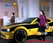Mikha Tambayong SBB eps 8