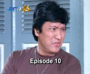 Siti Bling-Bling Episode 10