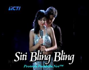 Siti Bling-Bling Episode 9 [RCTI]