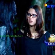 Foto Bunda dan Thea Ganteng-Ganteng Serigala Episode 76