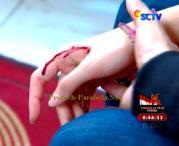 Foto Darah Suci Nayla Ganteng-Ganteng Serigala Episode 78