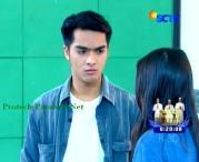 Foto Galang dan Prilly Ganteng-Ganteng Serigala Episode 76