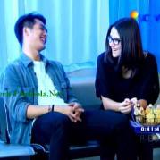 Foto Galang dan Thea Ganteng-Ganteng Serigala Episode 76-1