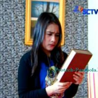Kumpulan Foto Ganteng-Ganteng Serigala Episode 98 [SCTV] Sisi Kuasai Buku Sejarah Vampir