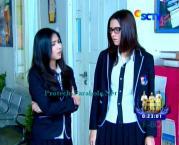 Foto Jessiba Mila dan Dahlia Poland Ganteng-Ganteng Serigala Episode 77