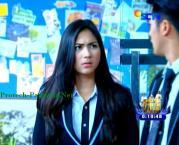 Foto Jessiba Mila dan Galang Ganteng-Ganteng Serigala Episode 77