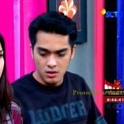 Foto Jessica Mila dan Ricky Harun Ganteng-Ganteng Serigala Episode 78
