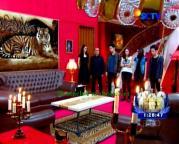 Foto Keluarga Agra Ganteng-Ganteng Serigala Episode 75