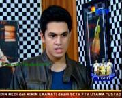 Foto Kevin Julio Ganteng-Ganteng Serigala Episode 74