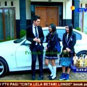 Foto Kevin Julio, Prilly Sisi dan Jessica Mila Ganteng-Ganteng Serigala Episode 75