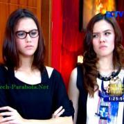 Foto Liora dan Thea Ganteng-Ganteng Serigala Episode 76