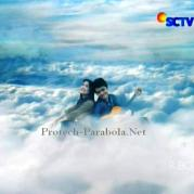 Foto Mesra Aliando dan Prilly Ganteng-Ganteng Serigala Episode 77-1