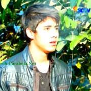 Foto Mesra Aliando dan Prilly Ganteng-Ganteng Serigala Episode 77-3