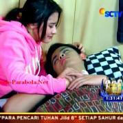 Foto Mesra Aliando dan Prilly Ganteng-Ganteng Serigala Episode 77-5