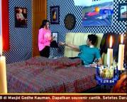 Foto Mesra Aliando dan Prilly Ganteng-Ganteng Serigala Episode 77-9
