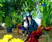 Foto Mesra Aliando dan Prilly GGS Episode 81-4