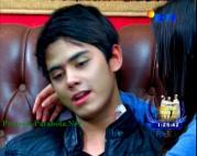 Foto Mesra Aliando Digo dan Prilly Ganteng-Ganteng Serigala Episode 76-1