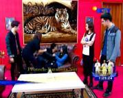 Foto Mesra Aliando Digo dan Prilly Ganteng-Ganteng Serigala Episode 76-4