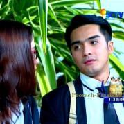 Foto Mesra Galang dan Thea Ganteng-Ganteng Serigala Episode 75-3