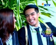 Foto Mesra Galang dan Thea Ganteng-Ganteng Serigala Episode 75