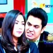Foto Mesra Kevin Julio dan Jessica Mila Ganteng-Ganteng Serigala Episode 75-2