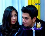 Foto Mesra Kevin Julio dan Jessica Mila Ganteng-Ganteng Serigala Episode 75