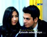 Foto Mesra Kevin Julio dan Jessica Mila Ganteng-Ganteng Serigala Episode 76