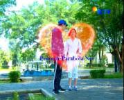 Foto Mesra Kevin Julio dan Jessica Mila Ganteng-Ganteng Serigala Episode 77