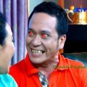 Foto Papsky Vampir dan Mamsky Ganteng-Ganteng Serigala Episode 74-6