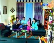Foto Pemain Ganteng-Ganteng Serigala Episode 74