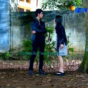 Foto Prilly dan Aliando GGS Episode 79-5