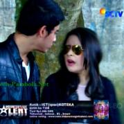 Foto Prilly dan Aliando GGS Episode 79