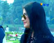 Foto Prilly Latuconsina GGS Episode 79