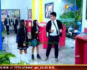 Foto Prilly Sisi dan Jessica Mila Ganteng-Ganteng Serigala Episode 75-2