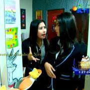 Foto Prilly Sisi dan Jessica Mila Ganteng-Ganteng Serigala Episode 75