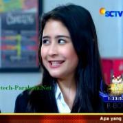Foto Prilly Sisi Ganteng-Ganteng Serigala Episode 75